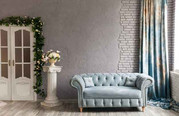 Chester sofa for luxury