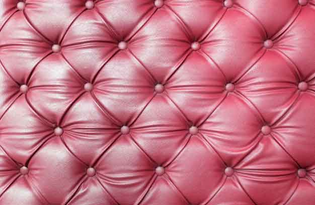 Types of Chester sofas in decoration