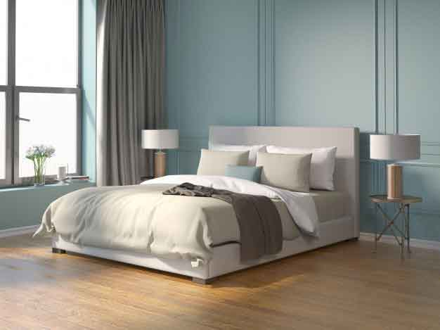 Tips for buying a metal bed
